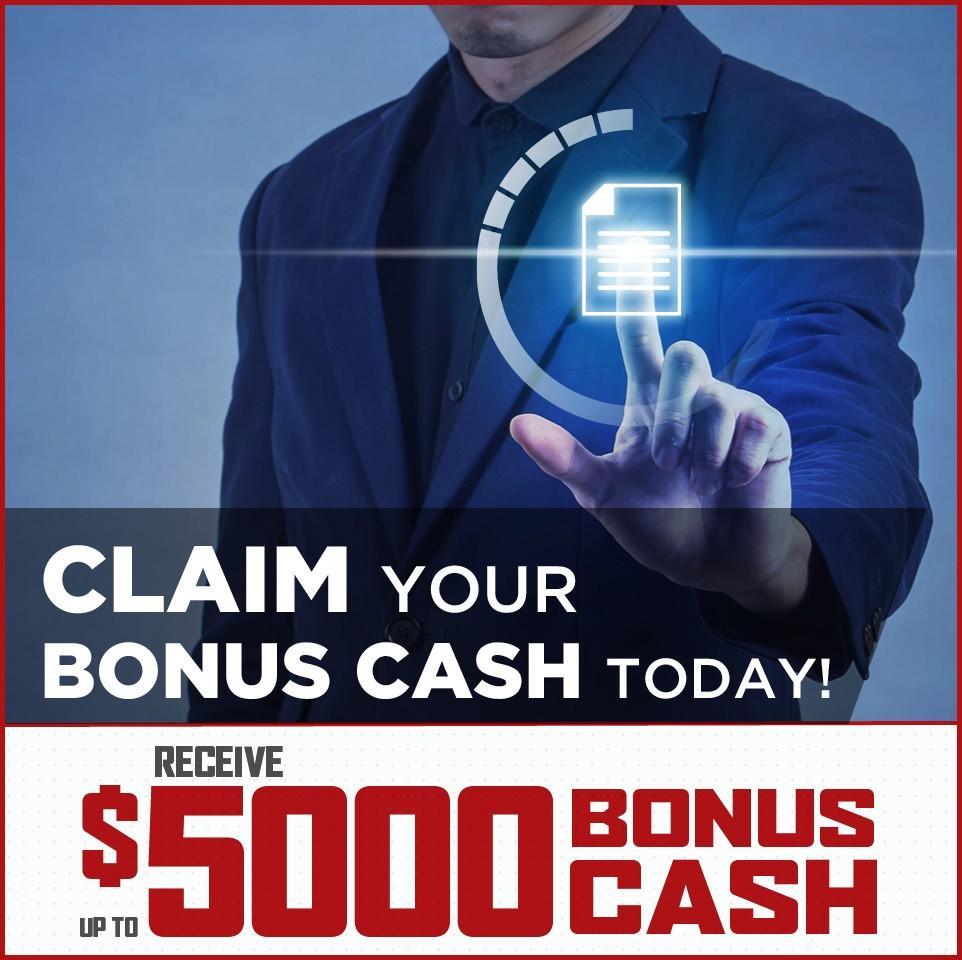 Claim Your Rebate